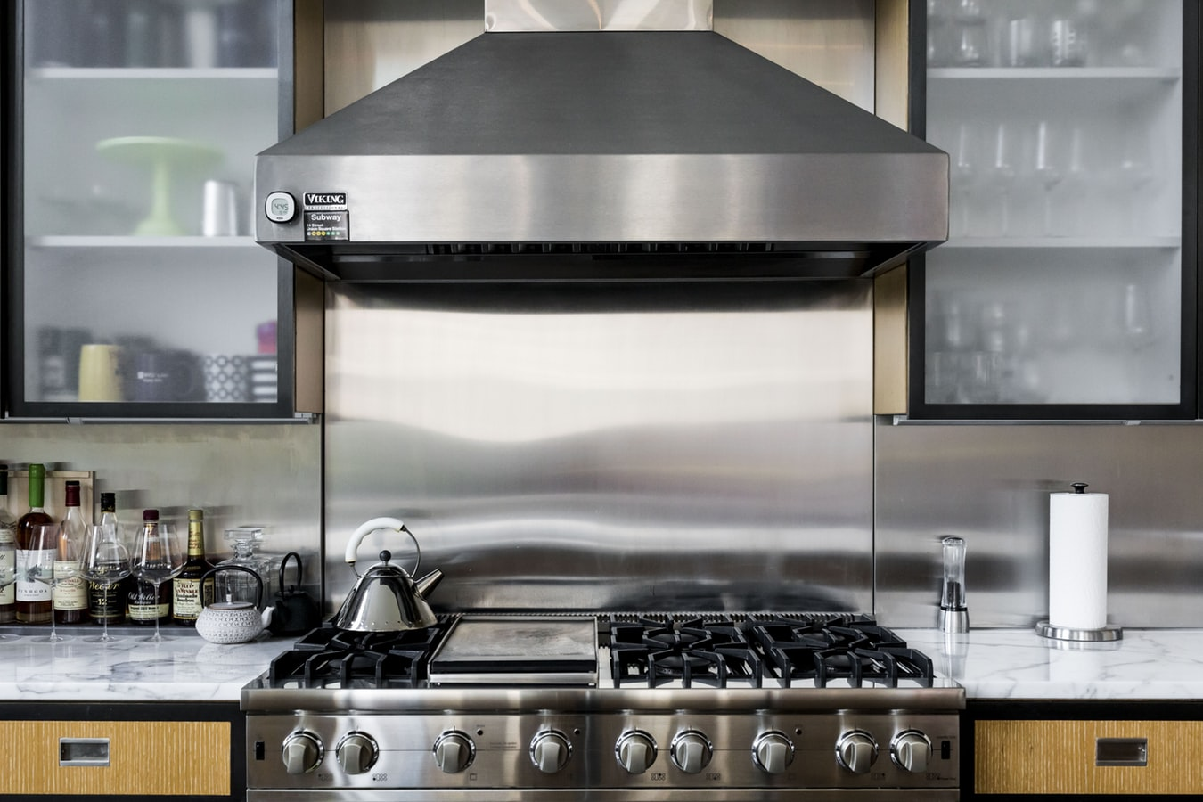 Kitchen Appliance Installation 24hours Melbourne Plumbers