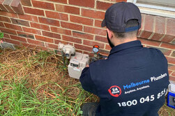 24 hour melbourne plumbers leak detection service
