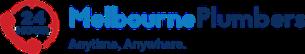 24 hour melbourne plumbers logo