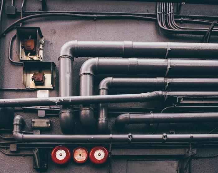 blocked drains richmond service