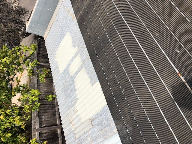 roof repairs frankston service