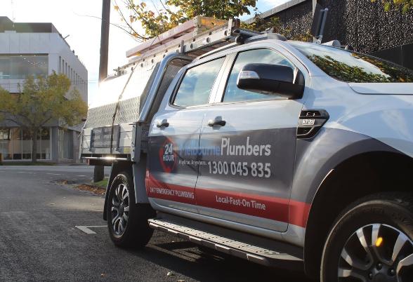 plumber north richmond