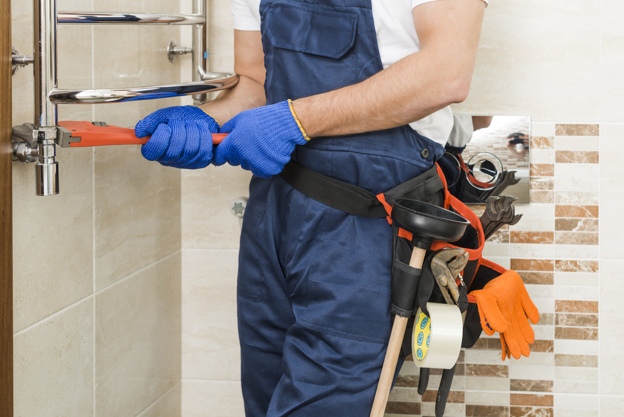 plumber notting hill service