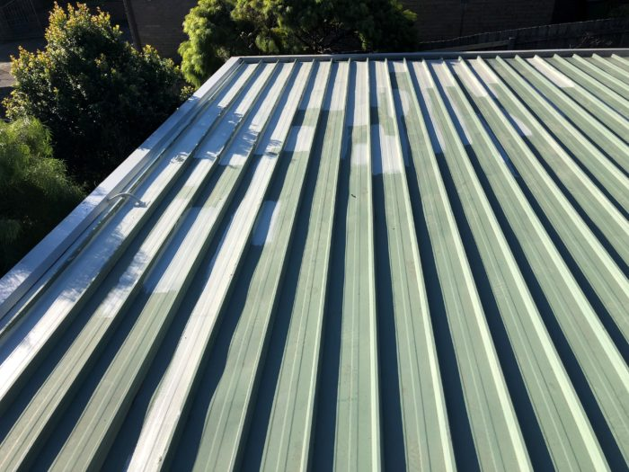 roof repairs box hill service