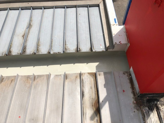roof repairs newport service