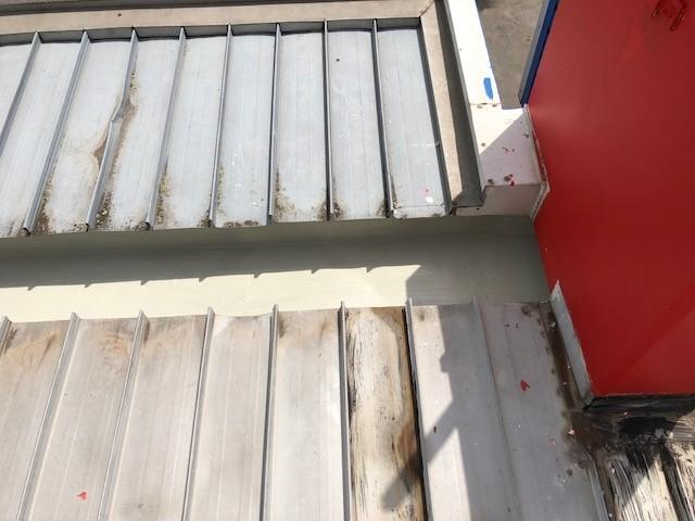 roof repairs preston services
